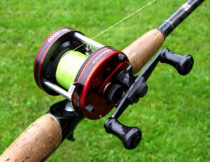 How To Use A Baitcaster: The Basic Technique