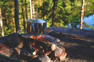 Best Camping Food List