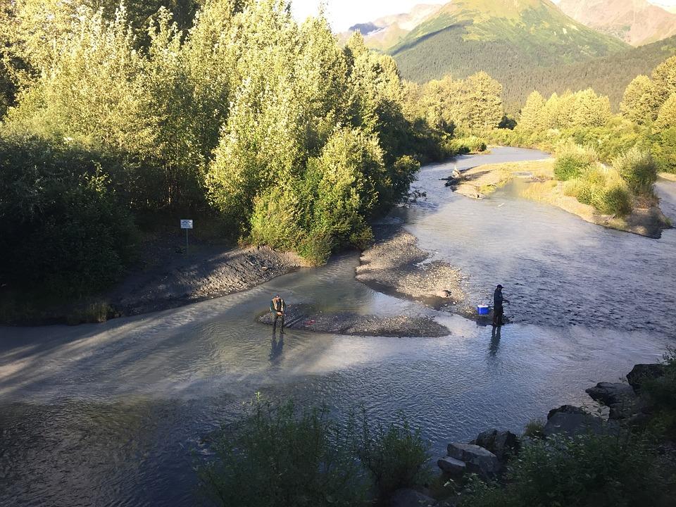 Fishing Creek