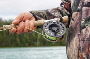 Fishing Tips - Fly Fishing