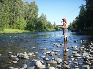 Streamer Fishing Tips