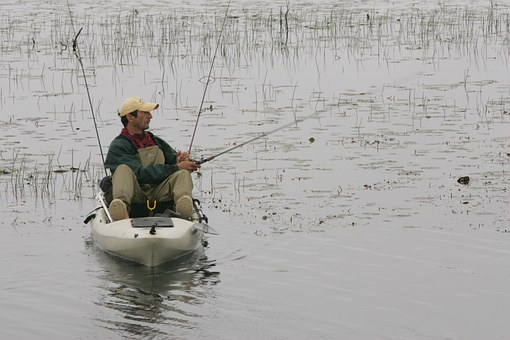 Why Kayak Fishing